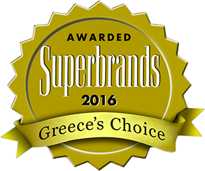 Superbrands 2016 Award